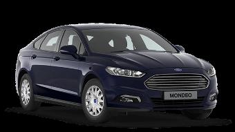 Nový Ford Mondeo jeho samotný vzhľad vyžaruje neobyčajnú dynamiku a skvelú hospodárnosť