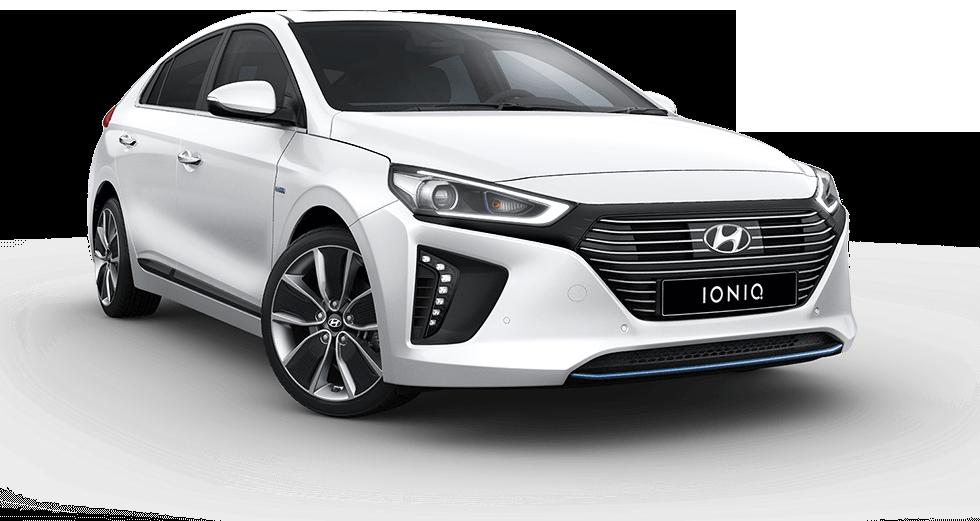 Nový Hyundai IONIQ budúcnosť je za dverami od Autopolis