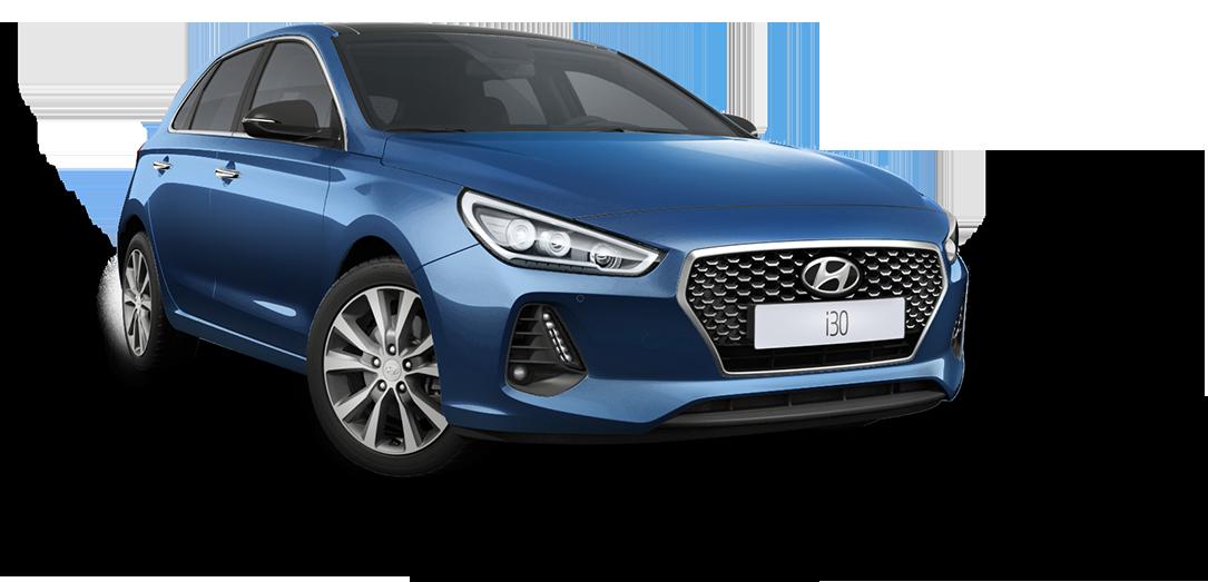 Nový Hyundai i30 zoznámte sa s novým vozidlom, po ktorom túži každý