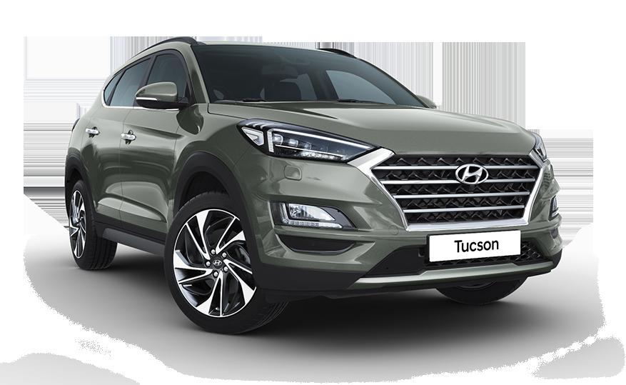 Nový Hyundai Tucson je vo všetkom lepší od Autopolis