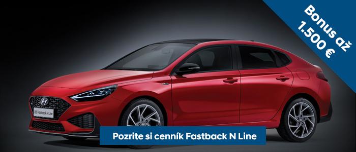 fastback_n-line_cennik